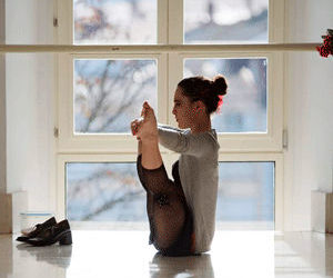 Curso de Flexibilidad